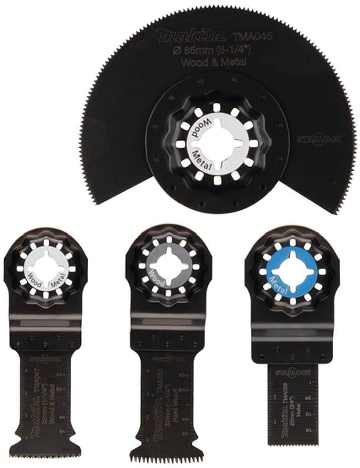 Makita-Ensemble-4-accessoires-pour-bois-et-metaux-B-67480